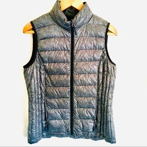 32 Degrees weatherproof Heat Puffer Vest